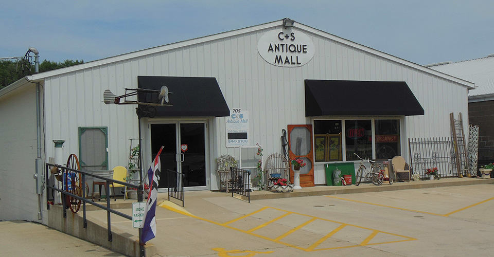 C & S Antique Mall